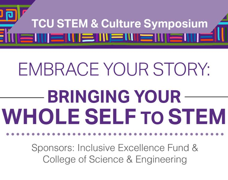 STEM and Culture advertisement